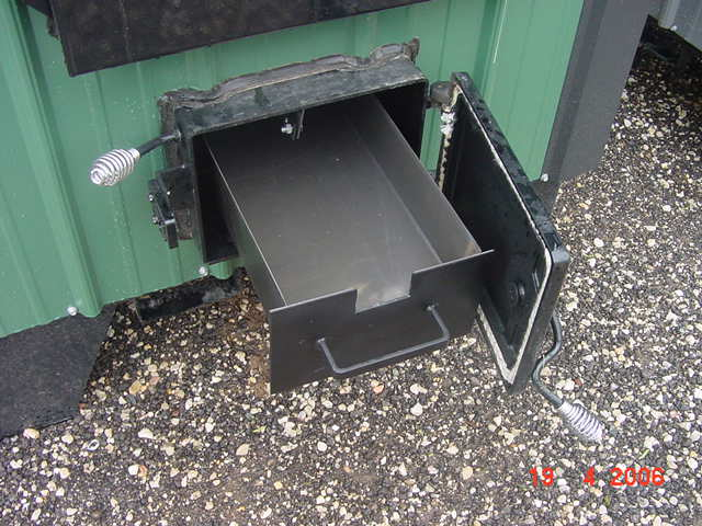 Outdoor Wood Furnace Information