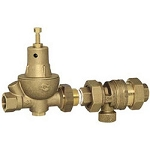 BACKFLOW PREVENTER FM911/U 1/2 NPT