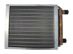 12X12 WATER TO AIR HEAT EXCHANGER