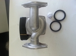 liquidus circulation pump stainless steel