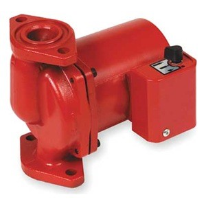 Bell and Gossett 3 Speed NRF-36 Pump 103400